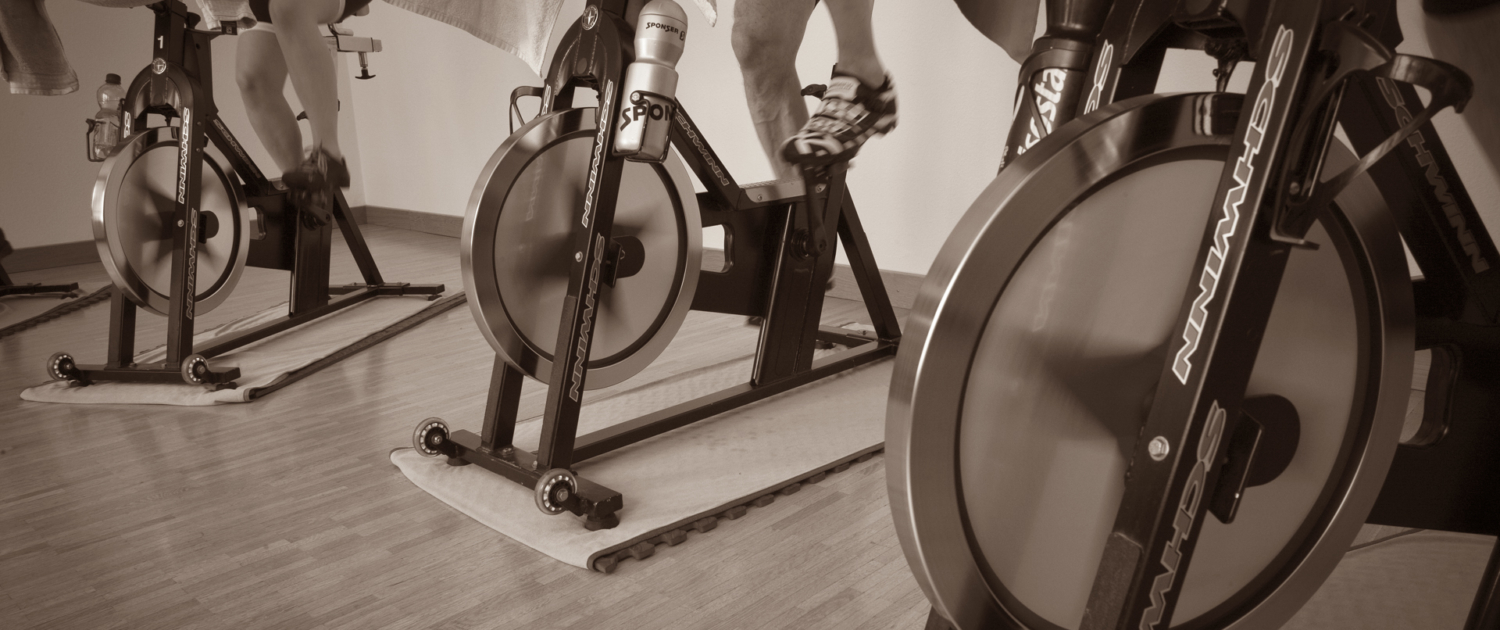 Indoor Cycling - optimaltraining.ch